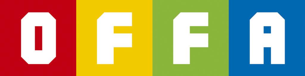 OFFA logo farbig