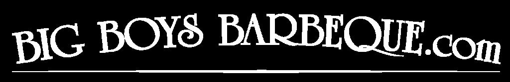 bigboysbarbeque logo weiss